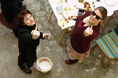 Fuck you (Niccol Caranti) Tags: venice fuck you finger middle alto venezia yourself medio italiano dito veneto vaffanculo fottiti dsc2375 nikond40x