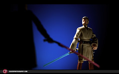 Jedi vs Sith