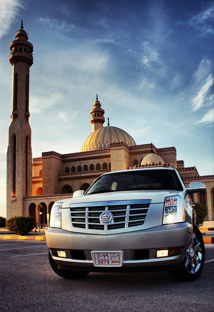 car mosque cadillac suv escalade ext scx fotocompetition fotocompetitionbronze