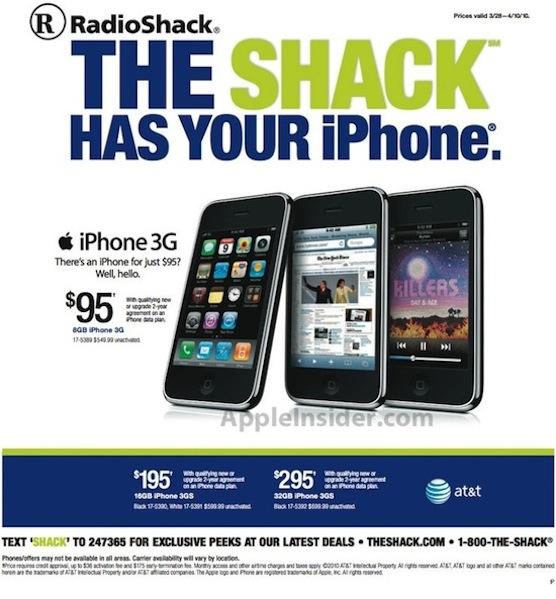 Iphone 5 deals radio shack