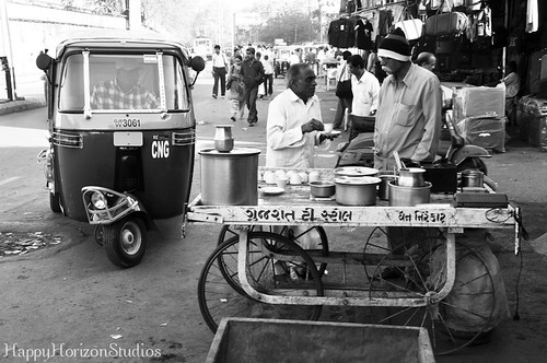 Gujarat Tea Stall