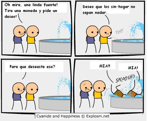 Tiras De Humor