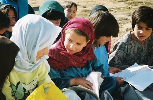 Read Afghanistan