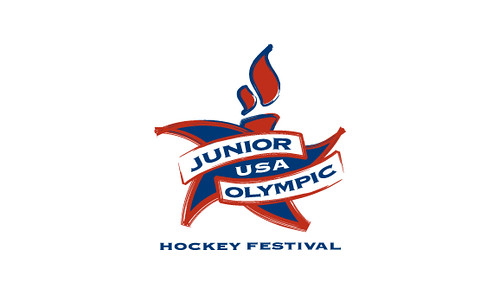 Jr. Olympic Hockey Festival