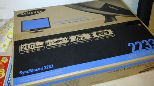 Samsung 2233