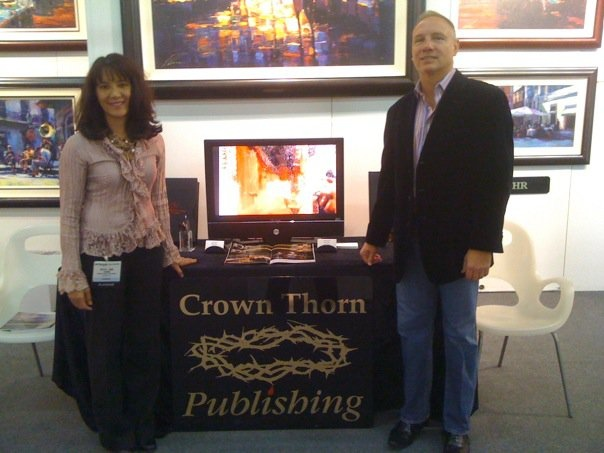 Crown Thorn Publishing