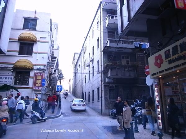 澳門街景隨拍05