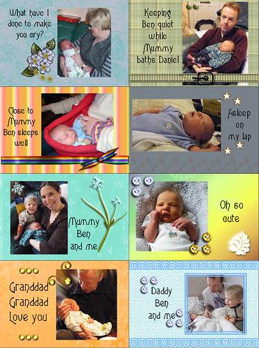 Nana's brag book page 2