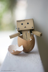 Happy Easter Day !! (avenue207) Tags: easter egg danbo avenue207