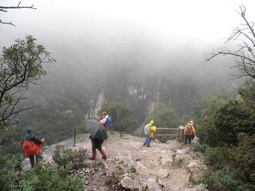 Rutas de senderismo en el Parque Natural de Grazalema