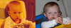 Genetic Expressions: One Year Old