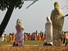 Outdoor Christian service (JKL Fotografie) Tags: india church pray kerala service openluchtdienst bidden kerkdienst kovalem godsdienstoefening