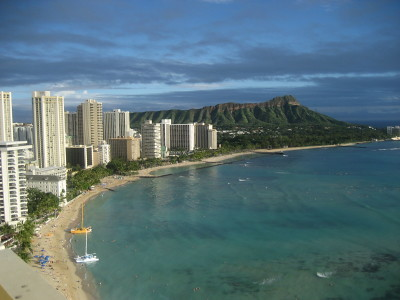 てるみくらぶ ハワイ 旅行 3