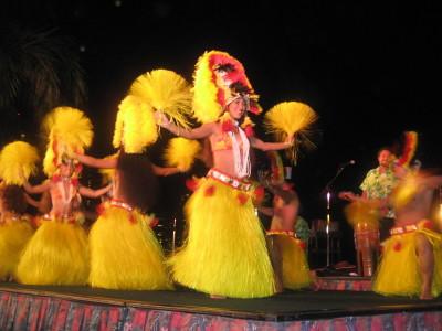 ハワイ 旅行 1