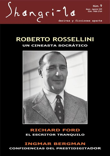 Roberto Rossellini - Richard Ford