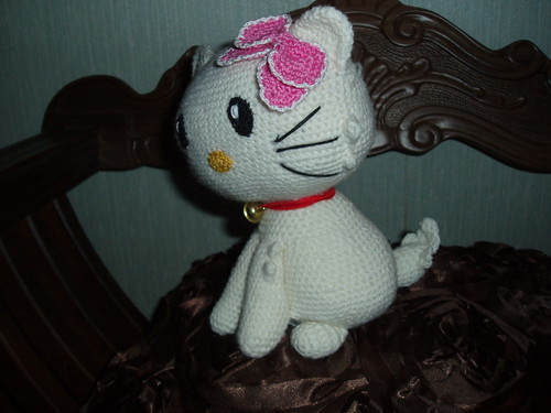 MICIO HELLO KITTY