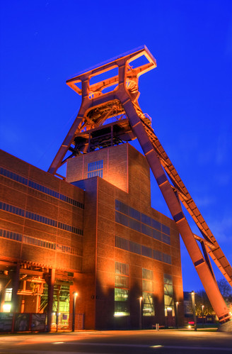 100401-0216_Zeche Zollverein_hdr