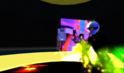 raftwet, mr widget at muzik haus