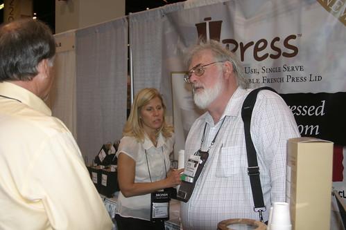 2010 SCAA - Kent Rhodes Meets Dan Bolton