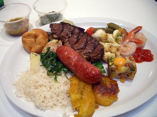 Libra my plate