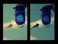 BlueLightDiptych