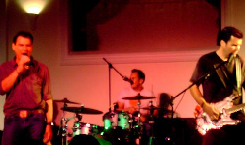Wilsons jamming
