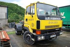 Leyland Roadtrain - C880 GCP (atkidave) Tags: truck diesel cement rollsroyce lorry agriculture bluecircle leyland 265 roadtrain t45 dalgety lowdatum