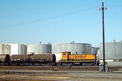 BNSF3444