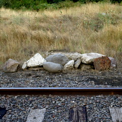 RailroadRockPile