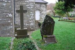 Somerville & Ross Gravestones