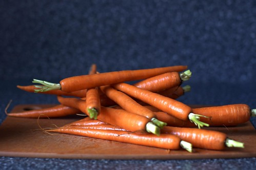 slim carrots