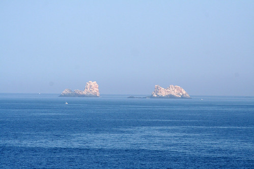 Zihuatanejo - Two Rocks