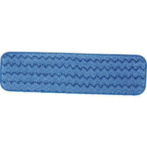 Rubbermaid Microfiber Wet Mopping Pads