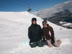 Day 3 at Mt. Bachelor: Perfect Conditions! (cozmo54901) Tags: oregon bend snowboard sunriver mtbachelor