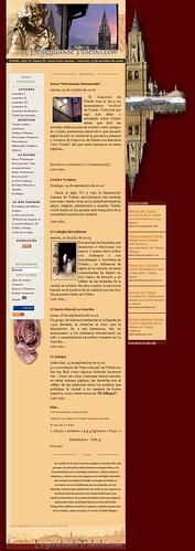Leyendasdetoledo.com, 2006