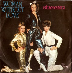 Shebba- Woman Without Love