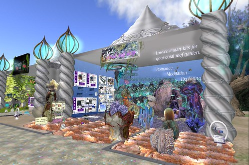 Fantasy Faire - the Mer Market
