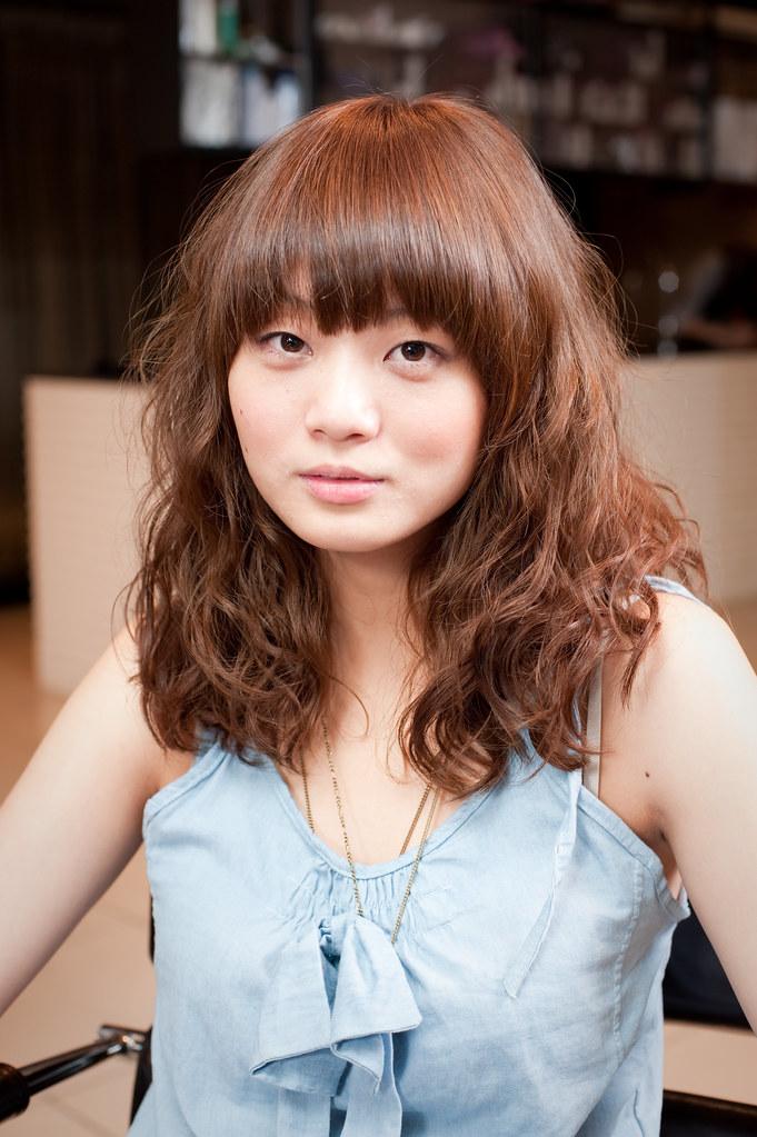 【女生髮型】還是很可愛