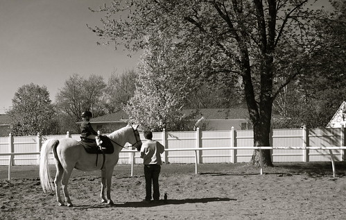 Riding Lessons, 2010