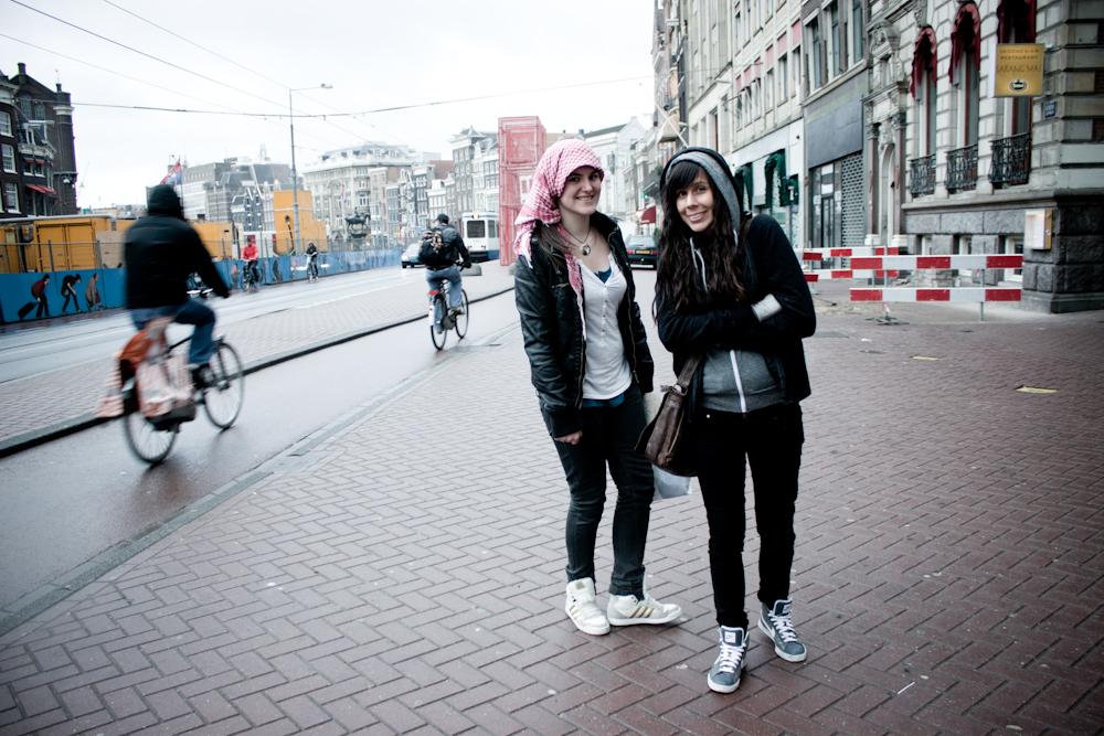 AmsterdamUrbanWear