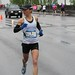 BMO Vancouver 2010 Marathon: 3rd Place Female Suzanne Evans