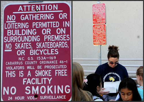 No Gathering