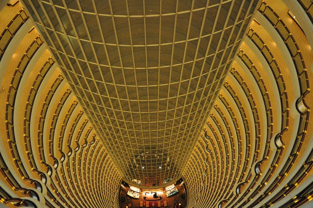 Hyatt at Jinmao