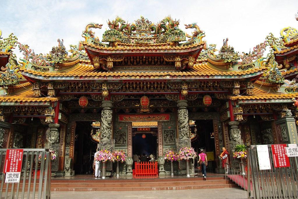 新莊-大眾廟