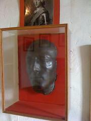 Death Mask - Castle Menzies