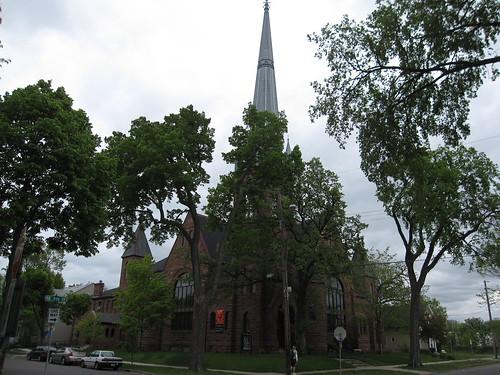 First Congregational Church of Minnesota