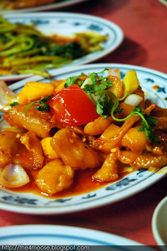 Coffee Shop 339 - Sweet and Sour Fish 2