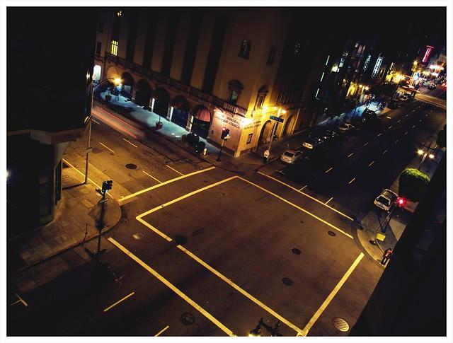 AdamsBlock - Tenderloin, San Francisco