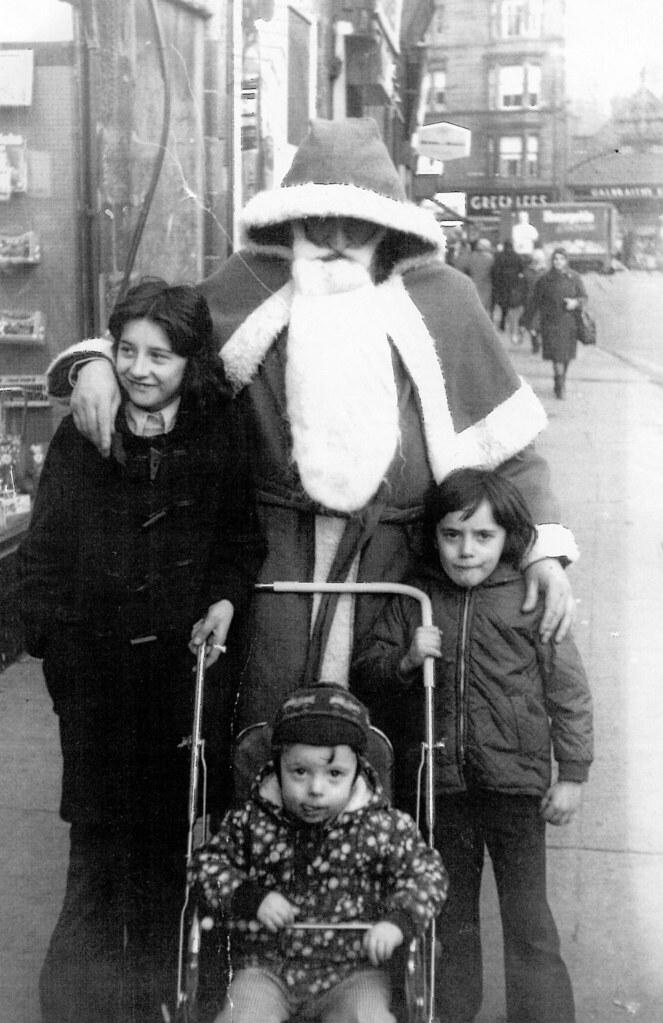The Slowey Family,1970s