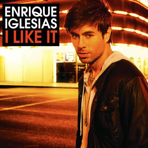 I Like It Enrique Iglesias: Best Videos: Enrique Iglesias